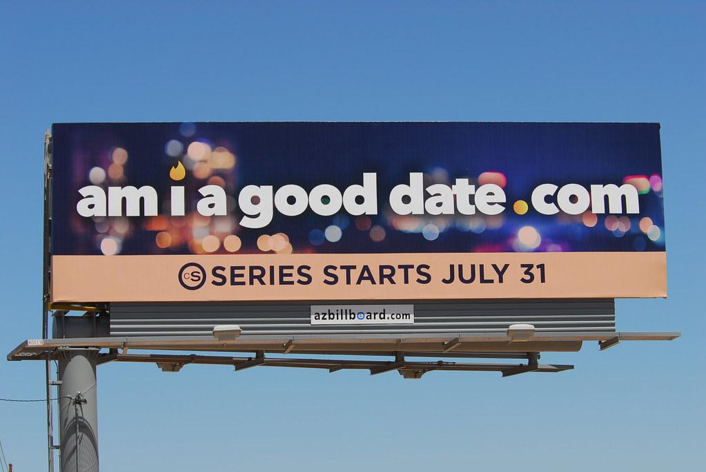 Good dating advert