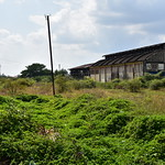 Abandoned Train Station from French Colonial Era 05 thumbnail