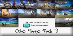 KaTink - Ocho Tango Pack 3 (Marit (Owner of KaTink)) Tags: photography sl secondlife 60l katink 3dworlds my60lsecretsale salesinsl 60lsalesinsecondlife