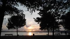 0717161944c_HDR (Michael C. Meyer) Tags: castle island boston ma carson beach southie south dusk