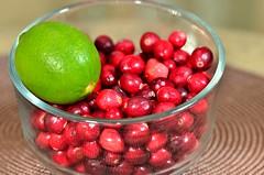 Florida, Dezember 2014 (hansziel99) Tags: food usa fruit us nikon florida cranberries lime frucht capecoral nikoncapturenx2 nikond7000