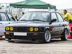 BMW 335i E30 Sedan series 2 (E3088) '88 (GonzaloFG) Tags: detail slr ford chevrolet car skyline honda spain italia nissan ferrari camaro mclaren enzo bmw gto jaguar mustang m3 ducati audi lamborghini rs m6 m5 challenge avant rs2 spotting s2000 e30 nsx gallardo amg drifting rs4 typer gtr trackday murcielago etype quattro gt40 f40 r8 f12 rs6 f50 nismo e46 r34 e36 berlinetta superleggera 458 899 m3csl desmosedici panigale ftype 275gtb rs3 e92 circuitodeljarama stralade m235i
