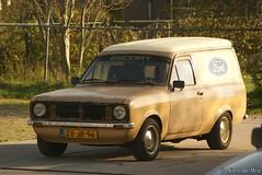 1979 Ford Escort Van 1100