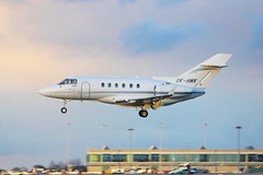 OK-HWK CTR Group Hawker Beechcraft 900XP