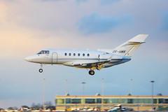 OK-HWK CTR Group Hawker Beechcraft 900XP