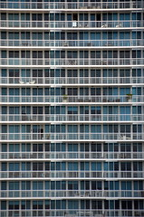 Balconies ([dscphoto]) Tags: windows building lines chairs florida miami condo balconies miamibeach loungechairs d7000