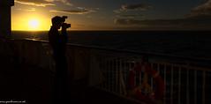 Aurora, Photographer (PaulJCrane) Tags: cruise portugal spain mediterranean ships murcia aurora po palma cartagena