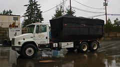 Stockade Farms (West Coast Motorhead) Tags: truck semi rig freightliner