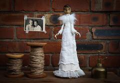 Emily (Sonia Dalga) Tags: art one dolls ooak kind artdolls clay artdoll sonia polymer dalga craftdolls claydolls