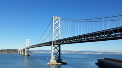 Another beautiful day in San Francisco 20141028_154102 (roland) Tags: cameraphone sanfrancisco baybridge samsunggalaxys5 samsunggalaxys5photo