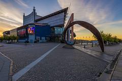 DSC_0452_1280 (Vrakpundare) Tags: city art gteborg sweden gothenburg konst operahouse centrum operan gteborgsoperan henryblom vrakpundare