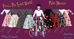 Erotigacha 3!! (Spirit Eleonara) Tags: life vintage shopping alley hard retro second erotigacha