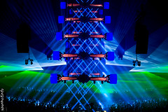 Qlimax 2014 - The Source Code of Creation (Spanhof.Info - Illusions of Photo-Art) Tags: holland face crowd firework event laser mainstage partyhard hardstyle qlimax qdance ql14 rawhardstyle