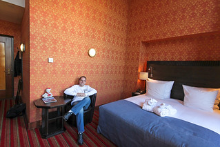 03/52 Grand Hotel Amrâth Amsterdam