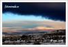 La salida (Algarval de fotomirada) Tags: nieve guadalajara nubes mitierra sierranorte fotomiradaes