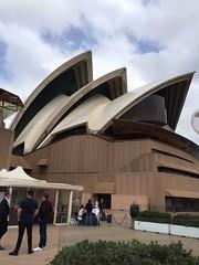 Photos from Sydney leg of trip!