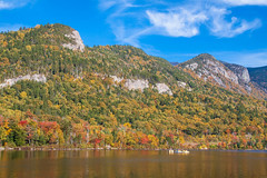 White Mountain NH Fall 2014 (blackseal35) Tags: trees mountains fall landscape woods newhampshire whitemountains nh 2014