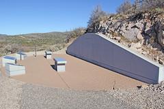 Mountain Meadows Massacre Memorial, Highway 18, Southern Utah, 2014 (travfotos) Tags: utah mountainmeadows ironbrigade mountainmeadowsmassacre mountainmeadowsmemorial arkansasemigrants