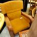 Club chair ex-hotel