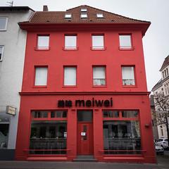 Bielefeld # Square (mai.qu) Tags: japan bar germany sushi square restaurant asien bielefeld ostwestfalen meiwei asiatisch asiatisches