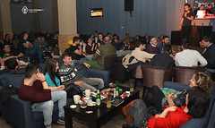 2 Decembrie 2014 » Stand-up comedy cu Toma Alex și Costel