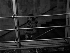 1A7_DSC3206 (dmitry_ryzhkov) Tags: life street city morning windows winter ladies light portrait people urban blackandwhite bw woman white black art window public glass monochrome face closeup lady night underground subway geotagged photography lights photo eyes lowlight women europe moments day shadows shot image metro photos russia moscow live candid sony low deep streetphotography streetportrait scene stranger passengers passenger through moment unposed citizen dmitry a7 candidportrait ryzhkov ilce7