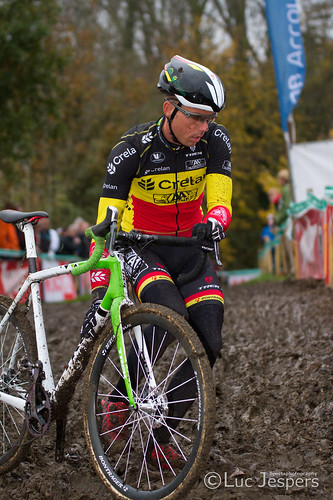 Superprestige Gavere 067