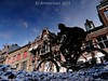 ...Random... (AmsterSam - The Wicked Reflectah) Tags: winter holland reflection water netherlands amsterdam bike puddle europe wicked nophotoshop lifeisgood carpediem unedited waterreflections 2014 stadsarchief amstersam reflectah amstersm amsterdamthebestcityintheworld reflectionsofamsterdam checkoutmywebsitewwwamstersamcom wickedreflections puddlepictures thewickedreflectah amstersmthewickedreflectah sonyhx200v