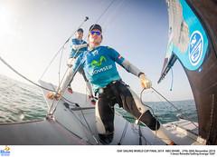 ©Jesus Renedo / Sailing Energy / ISAF