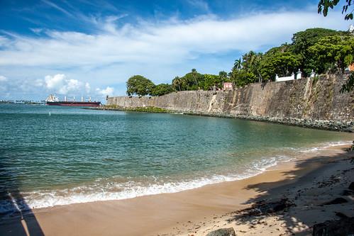040 - 20141205 - Castillo De San Felipe Del Morro Old San Juan Puerto Rico