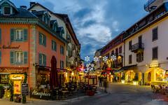 Chamonix-Mont-Blanc, French Alps (x_tan) Tags: france nikon chamonix frenchalps chamonixmontblanc nikoncoolpixa