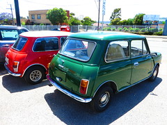 St Marys - Minisport (RS 1990) Tags: november cars wednesday mini cooper adelaide southaustralia stmarys 26th 2014 minisport