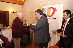 José Matos Rosa em Montalegre
