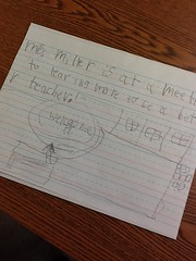 """Mrs. Miller Learning to Be a Better Teacher • <a style=""""font-size:0.8em;"""" href=""""http://www.flickr.com/photos/109120354@N07/15907463358/"""" target=""""_blank"""">View on Flickr</a>"""