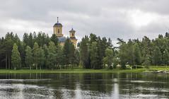 4Y1A1936 (Ninara) Tags: church suomi finland kirkko kesä kuhmo easternfinland