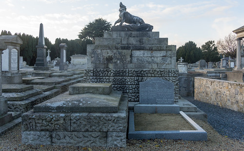 Mount Jerome Cemetery & Crematorium is situated in Harold's Cross Ref-100414
