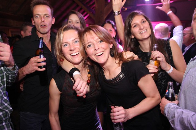 Singles party kempen