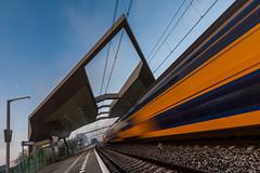 Nijmegen Goffert (80D-Ray) Tags: