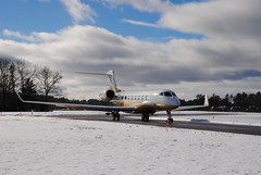Saratoga County Airport 5B2 - Ballston Spa, NY (zamboni-man) Tags: new york nyc winter snow ny saratoga delta upstate best springs albany operations airlines ops avgeek nycaviation