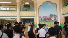 New Okryu Children's Hospital (uritours) Tags: northkorea dprk coriadonorte sportvemcoriadonorte globoemcoriadonorte