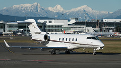 N306MF - Tamko Building Products - Bombardier Challenger 300 (bcavpics) Tags: canada vancouver plane airplane britishcolumbia aircraft aviation 300 yvr challenger bombardier bizjet bcpics tamkobuildingproducts n306mf