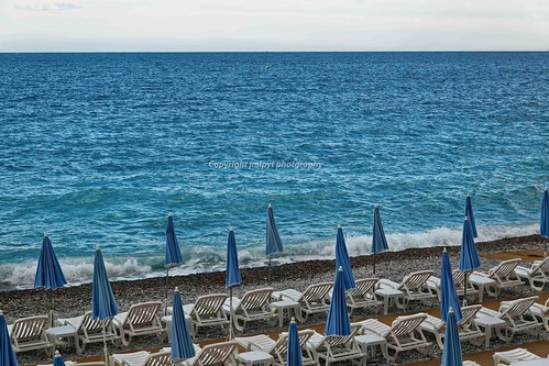 Sea, Nice, French riviera