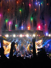 Sublime. (emilypallack) Tags: concert fireworks rosebowl 2014 onedirection