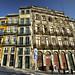 Porto streets.