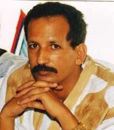 Habib Ould Mahfoudh