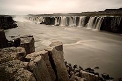 Selfoss - Islanda (Fabio Todeschini ) Tags: water river iceland nikon long exposure sigma fabio nd hd foss 1020 dettifoss haida tode cascate cascata islanda todeschini nd1000 d3100 fabiotode