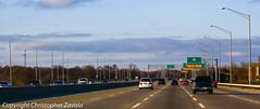 Interstate 94/294 Tri-State Tollway (Doctor Christopher) Tags: interstate94 illinoistollway tristatetollway interstate294