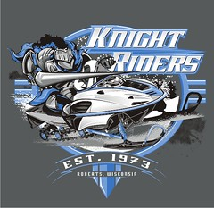 """Roberts Knight Riders - Roberts, WI • <a style=""""font-size:0.8em;"""" href=""""http://www.flickr.com/photos/39998102@N07/16160992718/"""" target=""""_blank"""">View on Flickr</a>"""