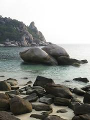 "Secret beach <a style=""margin-left:10px; font-size:0.8em;"" href=""http://www.flickr.com/photos/83080376@N03/16210294066/"" target=""_blank"">@flickr</a>"