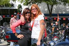20150111 5DIII Thunder by the Bay 383 (James Scott S) Tags: street portrait bike by canon scott james bay unitedstates florida candid rally s harley redhead moto bmw motorcycle biker sarasota fl hd freckles davidson thunder 5d3 5diii